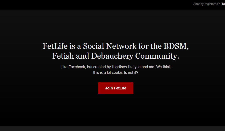 FetLife Review 2020: Social Networking for Kinksters